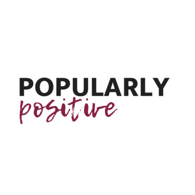 popularly positive